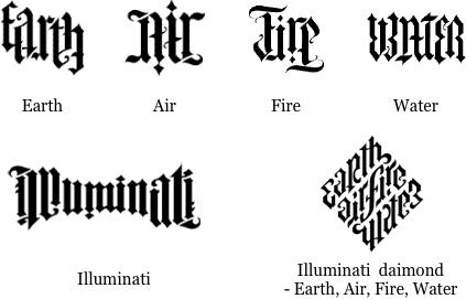 Illuminati Diamant